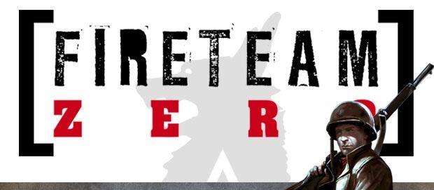 Fireteam Zero Table Top Preview