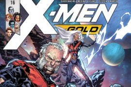 X-Men Gold #16 Review