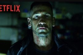 The Punisher and Glorifying Violence