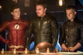 The Flash 4×8 'Crisis on Earth-X' Part 3 Review