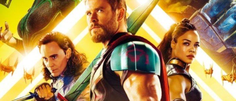 We Have a Hulk: Marvel Mini #3 – Sonya Balmores + Thor Ragnarok spoiler filled chat!