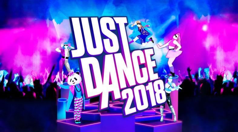 Just Dance 2018 (Xbox One) Review