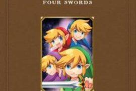 The Legend of Zelda: Four Swords Legendary Edition Review