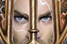 Aquaman #30 review