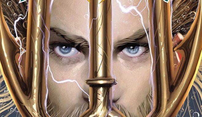 Aquaman #30 review