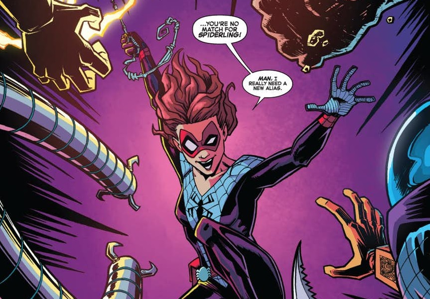 Amazing Spider-Man: Renew Your Vows #13 Review