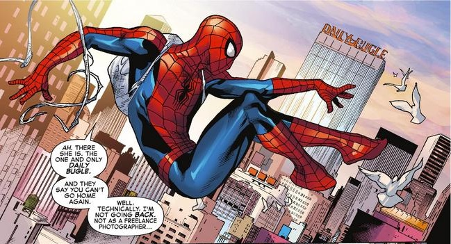 Amazing Spider-Man #791 Review