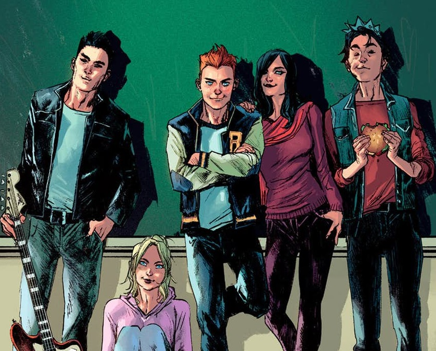 Archie #25 Review
