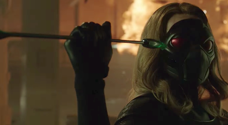 Arrow 6×8 'Crisis on Earth-X Part 2' Review