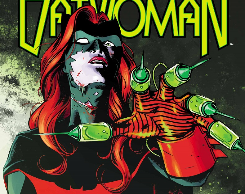 Batwoman #9 Review