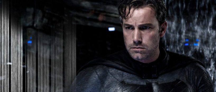 How To Fix Batman Post Batfleck