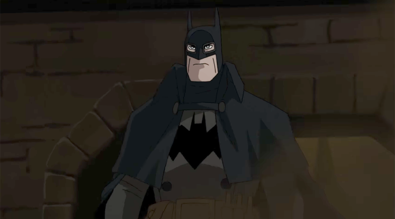 Batman: Gotham by Gaslight Coming To Blu-Ray/DVD
