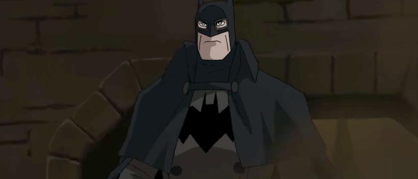 Batman: Gotham by Gaslight Coming To Blu-Ray/DVD