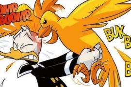 Duck Tales #2 Review