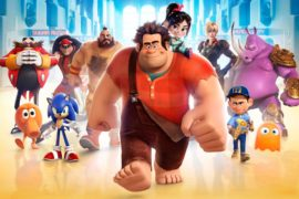 Why This GenX'er Loves Wreck-It Ralph