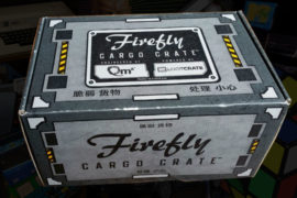 Is Loot Crate Worth the Headache? – GXG Unboxening of the October 2017 Firefly Cargo Crate