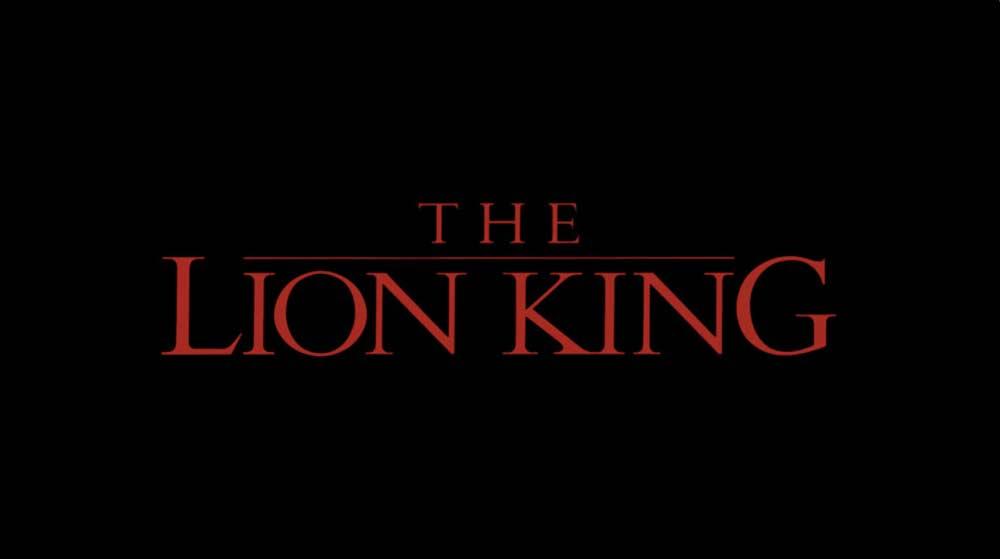 Disney's The Lion King Full Cast Revealed