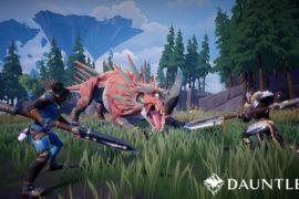 Beta Impressions: Dauntless
