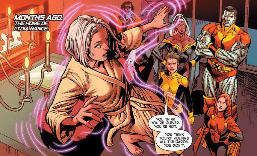 X-Men Gold #16 Review