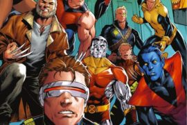 X-Men Gold #15 REVIEW