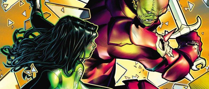 Green Lanterns #35 Review