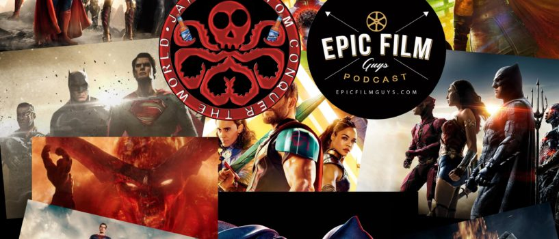 JAKE AND TOM CONQUER THE WORLD EPISODE 73: THE EPIC CROSSOVER, PT I