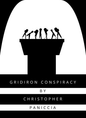 Interview with Christopher R. Paniccia of Gridiron Publishing