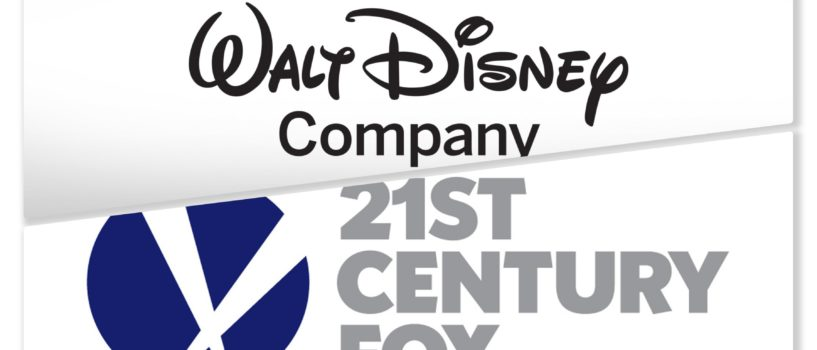 Walt Disney Company in Negotiations to Acquire Most of 21st Century Fox