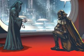 Darth Vader #7 Review