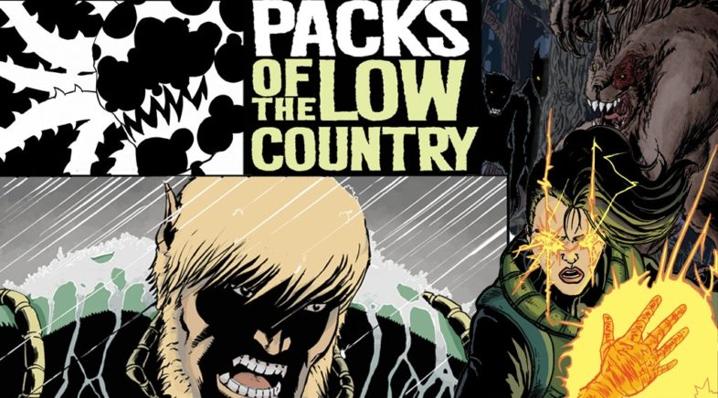 Venturing To The Lowcountry – An INTERVIEW with Creator John Dudley