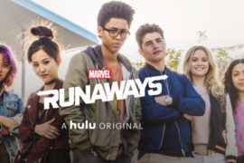 Hulu Renews Marvel's Runaways for Season 2