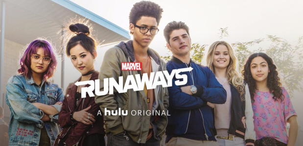 Marvel's Runaways Review