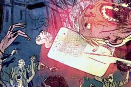 The Grave Diggers Union #1 Review