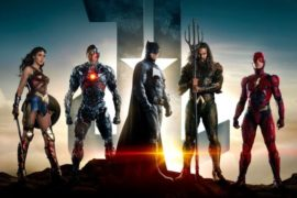 Origin Story News – Post Justice League WB Shakeup?
