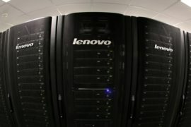 Interview with Lenovo's Engineers