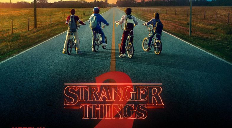 Confirmed Epic Podcast #76: Stranger Things 2
