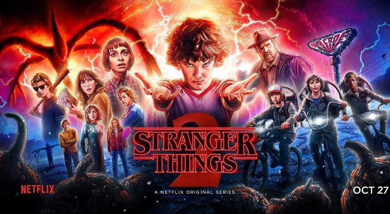 Telltale Games to Produce Stranger Things Game