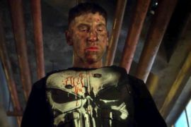 The Punisher Returns for Second Season on Netflix