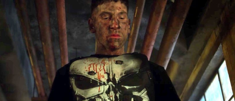The Punisher Returns for Second Season on Netflix