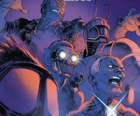Detective Comics #969 Review
