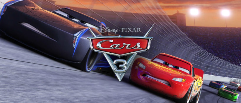 Cars 3 Blu-Ray and Special Features REVIEW
