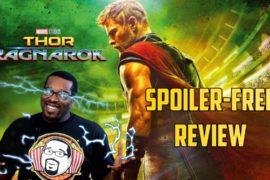 Thor: Ragnarok VIDEO REVIEW