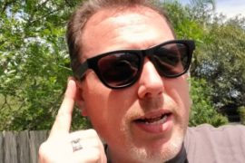 Zungle Bluetooth Glasses