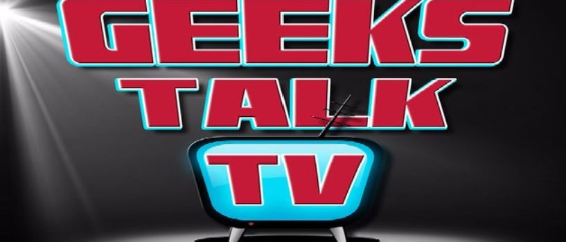 Geeks Talk TV: Crisis On Earth-X Crossover