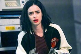 First Teaser and Release Date for Season 2 of Marvel's Jessica Jones