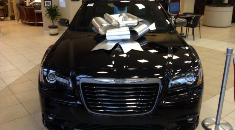 Crossover University #67: Merry Chrysler