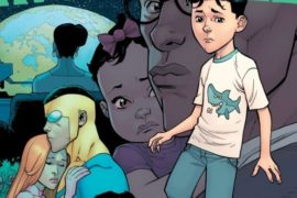 Invincible #143 Review
