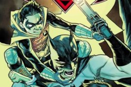 Super Sons #11 Review