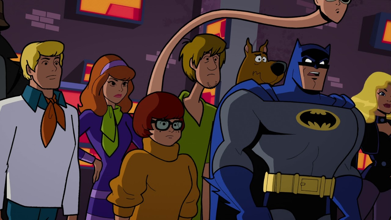 Get Your Tickets to the World Premiere of Scooby-Doo! and Batman: The Brave and the Bold