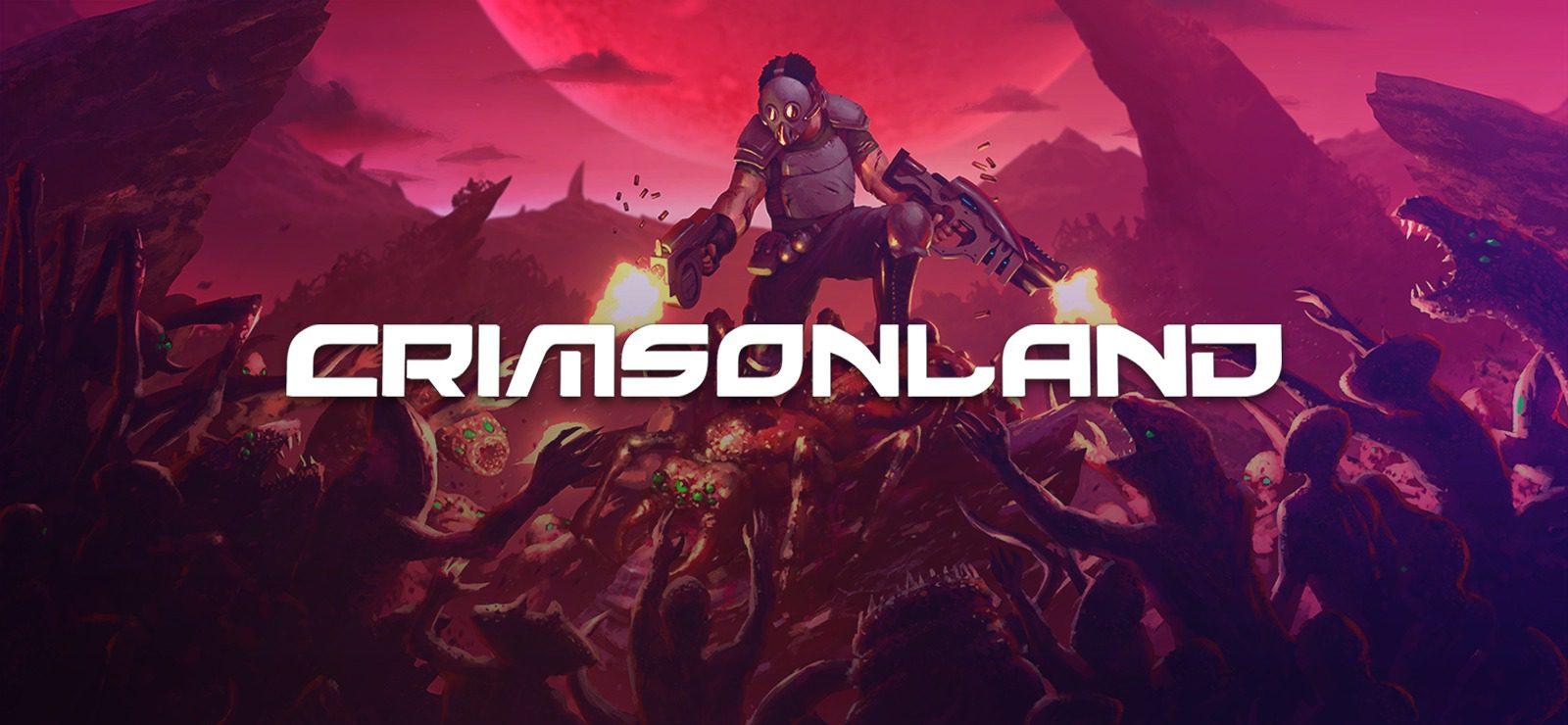 Crimsonland Review